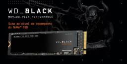 Wd Black Sn750 Ssd M.2 2280 250gb Pcie Nvme