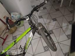 Vendo bicicleta esportiva