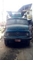 Caminhão Cegonha MB 1113