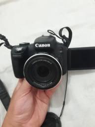 Camêra fotográfica Canon Power Shot SX50HS
