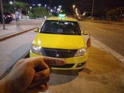 Renault logan expression 2011