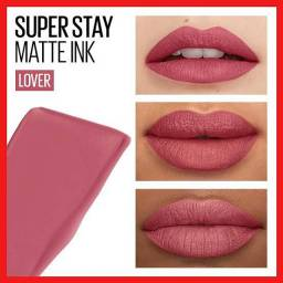 Batom 24hrs super stay LOVER original Maybelline