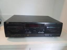 Duplo Tape-Dack JVC td-w254