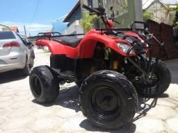 Quadriciclo 250 cc