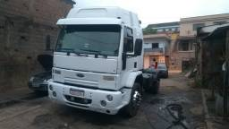 Ford Cargo 4331 - 2004 - Show