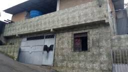 Casa Castelo Branco, 3ª etapa, cobertura, garagem, localizada, quitada