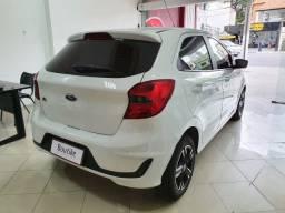 Ford Ka 2020 Seminovo em estado de 0km