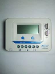 Controlador de carga Epever 20A vs2024au
