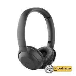 Fone de Ouvido Philips Bluetooth Original Lacrado Branco - Preto