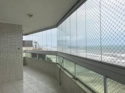 Cobertura espetacular com 4 dorms e piscina privativa no Caiçara!