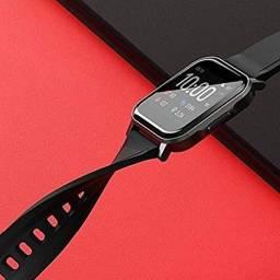 Relógio Smartwatch Inteligente Xiaomi Haylou Ls02 Versão Global