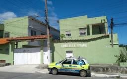 AP 750-Aluguel apartamento térreo condomínio Bela Iguaba - Iguaba Grande