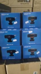 Webcam 720p e 1080p