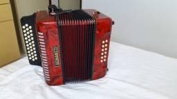 Vendo concertina