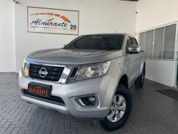 Nissan Frontier SE 2.3 Turbo 4x4 2018<br>