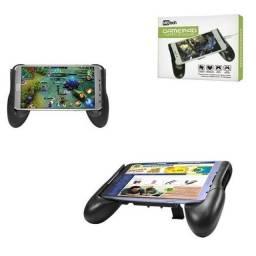 Gamepad Suporte Celular Joystick Mb84289