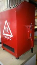 Máquina de fabricar chinelos automática