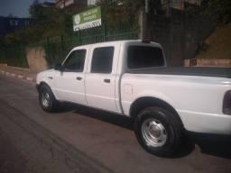 Ford ranger 2.8 diesel impecável ano 2004