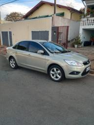 Ford Focus 2.0 sedan flex 2010
