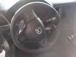 Kit Airbag Completo Hrv 2015