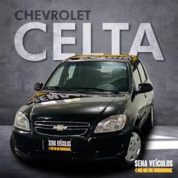 CELTA LT 1.0 COMPLETO 2014 entrada a partir de 5 mil