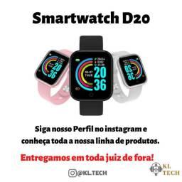 Smartwatchs D20