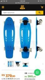 Skate Cruiser Kronik Solid Blue 27?
