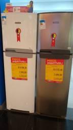 Refrigerador Continental 394 L