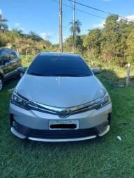 Toyota/Corolla XEI  Aut.  2017/18