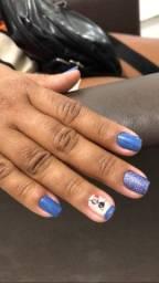 Vaga de manicure