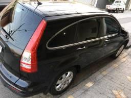 Honda CRV top