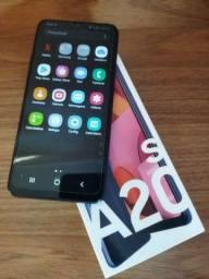 Vendo Samsung A 20 S