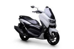 Yamaha N-Max 160 2021 ABS