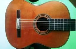 Violão Luthier Mario Machado