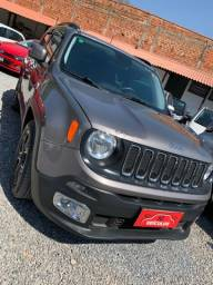 Título do anúncio: Jeep Renegade Longitude flex 2018