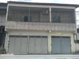 Casa Coqueiro - 3 dorm - 1 suíte