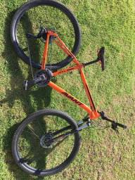 Bike 29 kit shimano / Microshift (18xcartao)