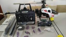 Aeromodelo helicóptero Belt CP