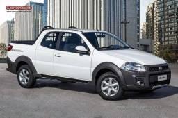 Fiat Strada freedom 2019 - 2020