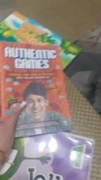 Livros infantis 20 reais cada