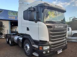 Título do anúncio: Scania R440 2015 6x2