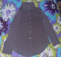Camisa feminina tamanho m g