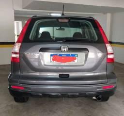 Honda cr-v Lx 2011/2011 automático cvt ipva 2021 total pago aceito troca.