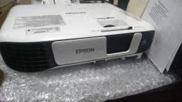 Projetor Epson S41 Linha 2021 zerado impecável