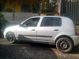 Renault Clio 2010 completo
