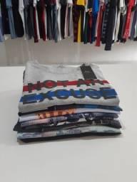 Camisetas Hering