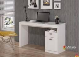Título do anúncio: Mega Saldão - Escrivaninha PC Melyssa