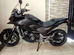 Honda NC 750 X 2015
