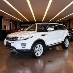 Land Rover Range Rover Evoque Prestige 4wd