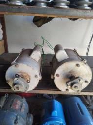 Motores monofásico 220 volts